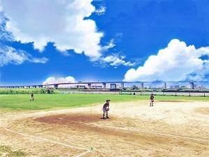 野球しようぜ! 体験会開催します!!